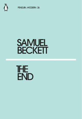 The End by Samuel Beckett