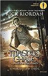 Il Martello di Thor (Magnus Chase e gli Dei di Asgard, #2)