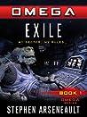 OMEGA Exile (OMEGA, #1)