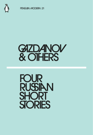 Four Russian Short Stories