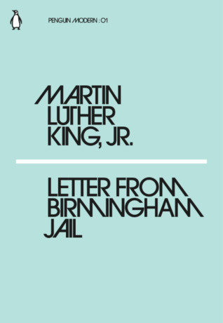 martin luther king jr essay letter he wrote