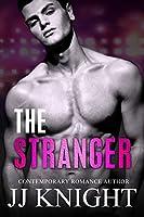 The Stranger (Blitzed #1)