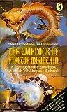 The Warlock of Fi...