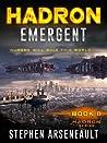 HADRON Emergent (HADRON, #8)