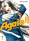 Again!!, Vol. 1 by Mitsurou Kubo
