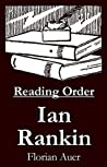 Ian Rankin - Read...
