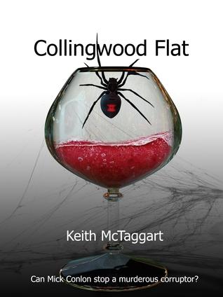 Collingwood flat