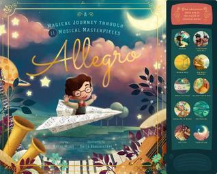 Allegro by David W. Miles