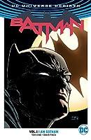 Batman, Vol. 1: I Am Gotham