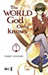 The World God Only Knows 1 ebook download free