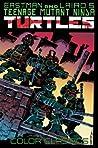 Teenage Mutant Ninja Turtles Color Classics, Vol. 1