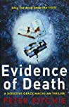 Evidence of Death (DCI Grace Macallan, #2)