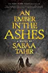Review ebook An Ember in the Ashes (An Ember in the Ashes, #1) by Sabaa Tahir