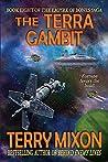 The Terra Gambit (Empire of Bones Saga #8)