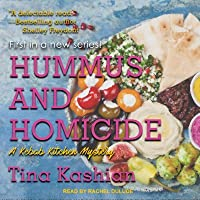 Hummus and Homicide