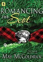 Romancing the Scot (The Pennington Family, #1)