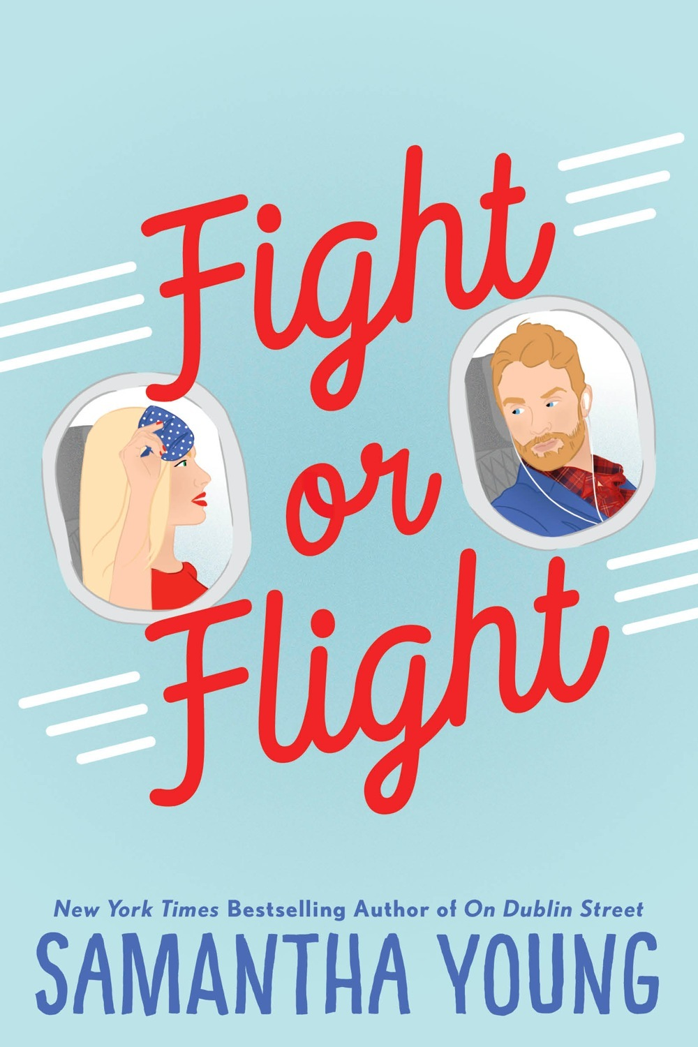 Fight or Flight by Young Samantha