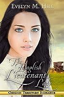 The English Lieutenant's Lady (Oregon Territory Romance)