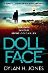 Doll Face (DI Tudor Manx, #2)