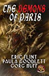 The Demons of Paris (Demon Rift, #1)