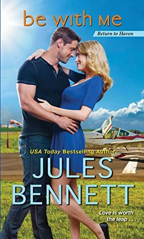 Be with Me (Return to Haven, #2)