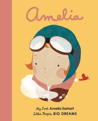 Amelia Earhart: A first introduction to Amelia Earhart
