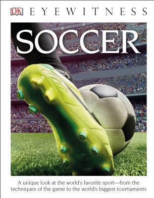 Soccer-DK-Eyewitness-Books-