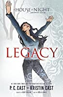 Legacy: A House of Night Graphic Novel