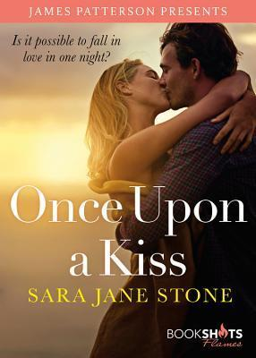 Once Upon a Kiss (BookShots Flames)
