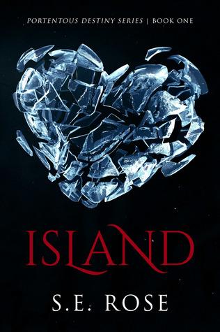 Island (Deceitful Destiny Series, #1)
