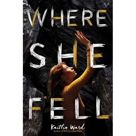Where she fell by kaitlin ward fandeluxe Image collections