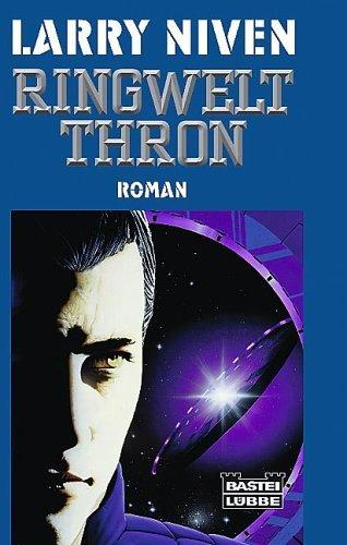 Ringwelt Thron (Ringwelt #3) Larry Niven