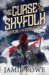 The Curse of the Skyfolk (The Rogue War Saga, #1)