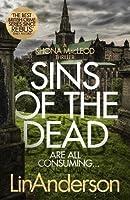 Sins of the Dead (Rhona Macleod #13)