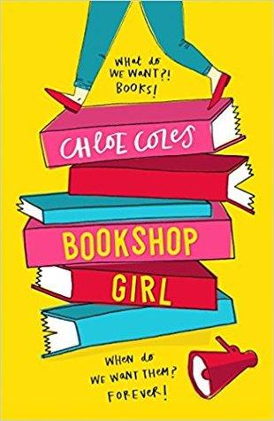 Bookshop Girl (Bookshop Girl, #1)