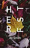 Herfst by Ali Smith