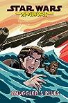 Star Wars Adventures, Vol. 4: Smuggler's Blues