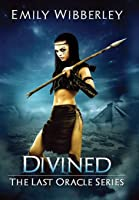 Divined (The Last Oracle #3)