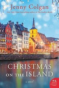 Christmas on the Island (Mure, #3)