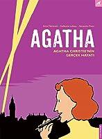 Agatha - Agatha Christie'nin Gerçek Hayatı