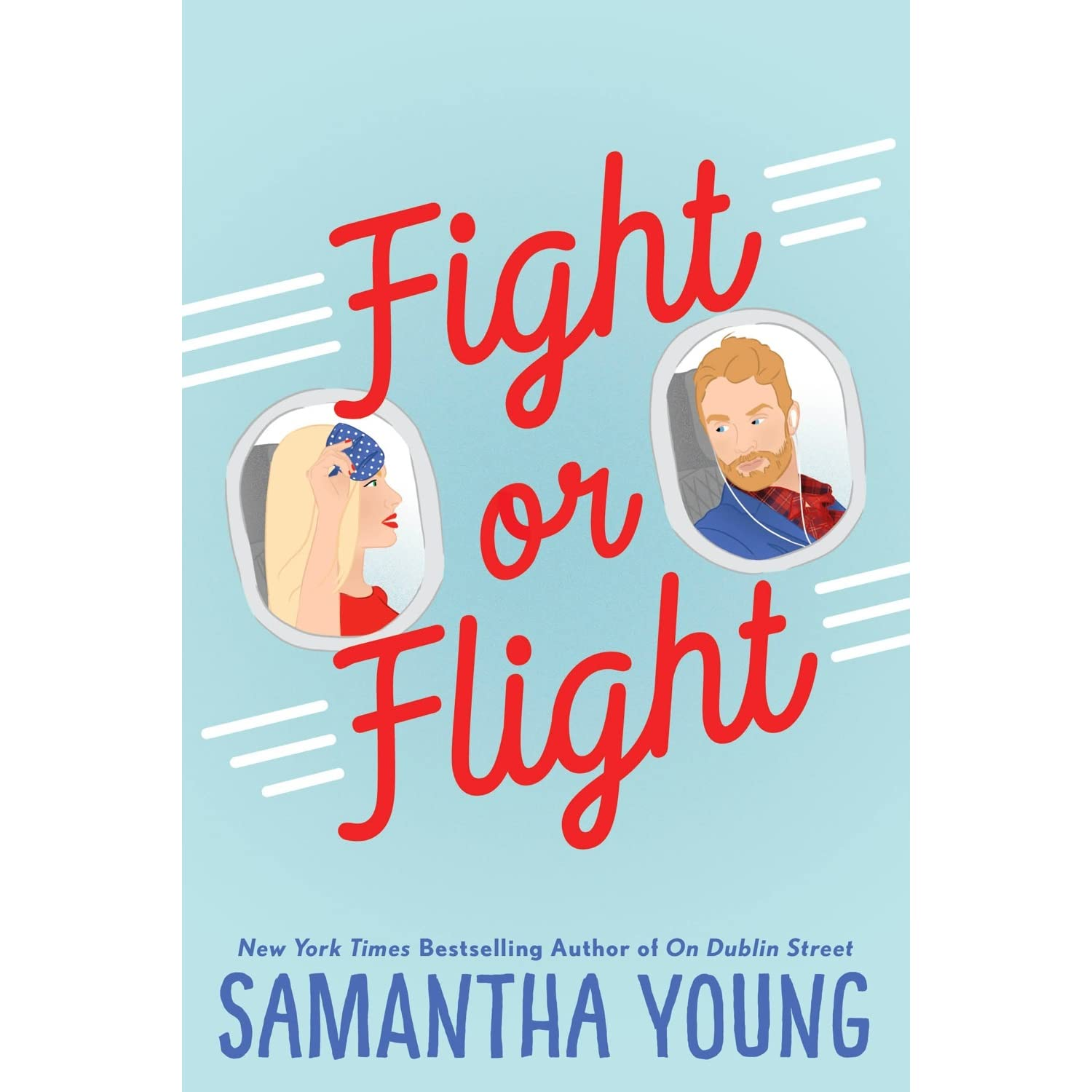 Pavlina Read more sleep less blog❤❤ 's review of Fight or Flight
