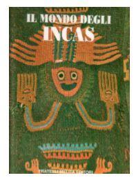 Il mondo degli Incas