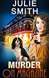 Murder On Magazine (Skip Langdon #10)