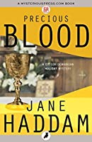 Precious Blood (The Gregor Demarkian Mysteries)