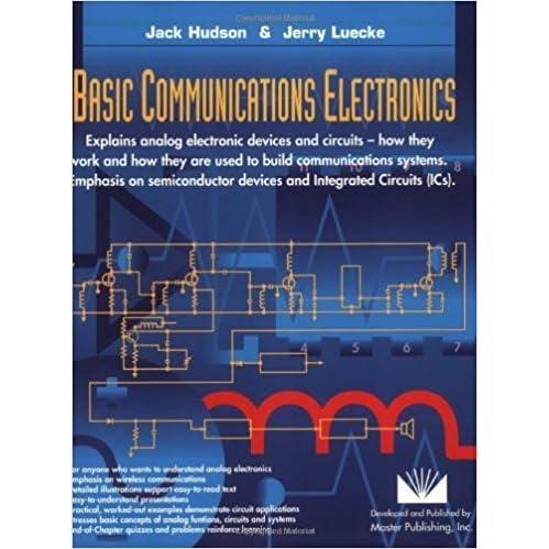 Basic Communications Electronics by Jack Hudson