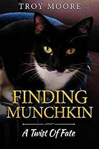 Finding Munchkin: A Twist Of Fate