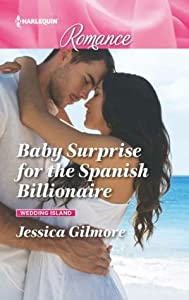 Baby Surprise for the Spanish Billionaire (Wedding Island #1)