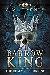 Barrow King (The Realms, #1)