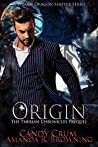 Origin (The Therian Chronicles Prequel)