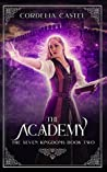 The Academy (The Seven Kingdoms #2)